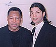 Navi and George Benson (Song: Just Give Me The Night)